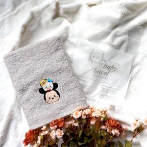 Mickey Tsum Tsum Mason Baby Towel