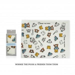 Winnie The Pooh & Friends Tsum Tsum Wonderpad