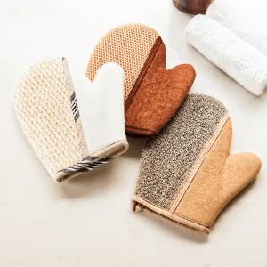 Glove Scrubber