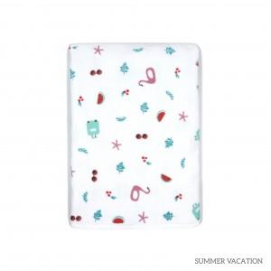 Summer Vaction Tottori Baby Towel