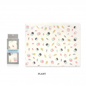 Plant Wonderpad