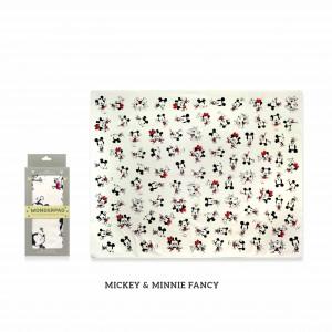 Mickey & Minnie Fancy Wonderpad