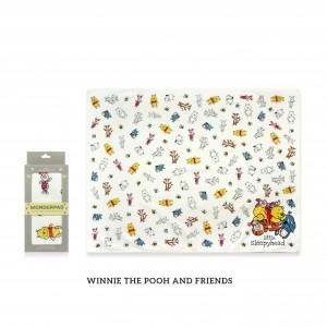 Winnie The Pooh & Friends Wonderpad