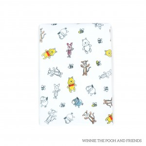Winnie The Pooh And Friends Tottori Baby Towel