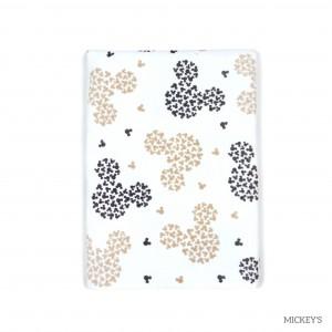 Mickey's Tottori Baby Towel