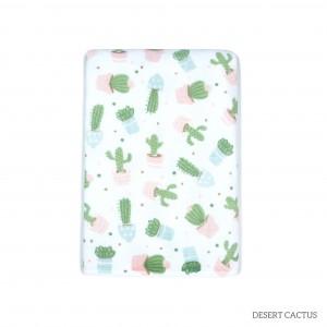 Desert Cactus Tottori Baby Towel