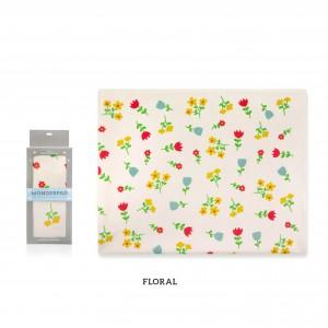 Floral Wonderpad