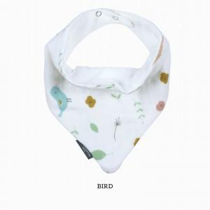 Bird Bandana Bib