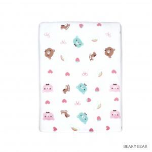 Beary Bear Tottori Baby Towel