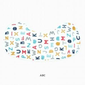 ABC Burp & Bib