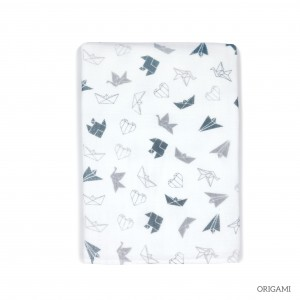 Origami Tottori Baby Towel