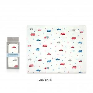 Abc Cars Wonderpad