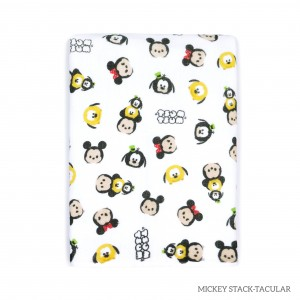 Mickey Stack Tacular Tottori Baby Towel
