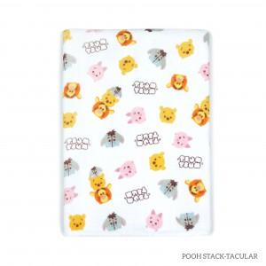 Pooh Stack Tacular Tottori Baby Towel