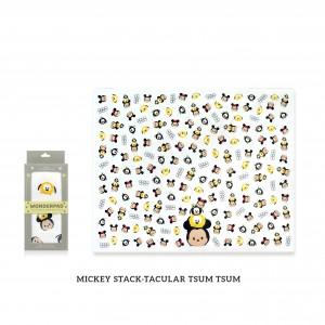 Mickey Stack Tacular Wonderpad