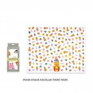 Pooh Stack Tacular Wonderpad