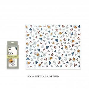 Pooh Sketch Wonderpad