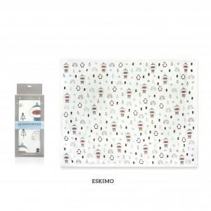Eskimo Wonderpad