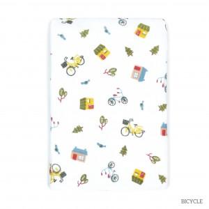 Bicycle Tottori Baby Towel