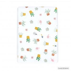 Gardening Tottori Baby Towel