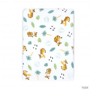 Tiger Tottori Baby Towel