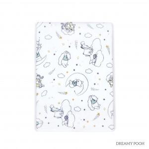 Dreamy Pooh Tottori Baby Towel
