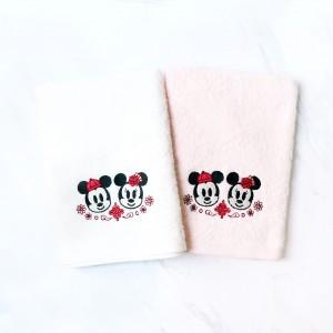 MASON BABY TOWEL MICKEY CNY 2020