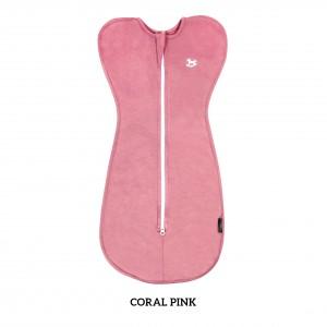 Coral Pink Bedong Instan
