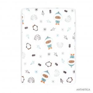 Antartica Tottori Baby Towel