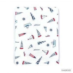 Harbour Tottori Baby Towel