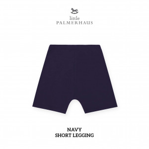 NAVY Short Legging