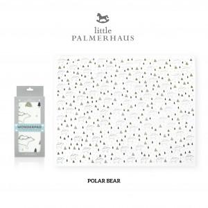 Polar Bear Wonderpad