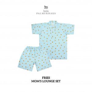 FRIES Mom's Lounge Wear