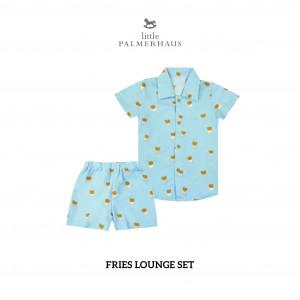 FRIES Lounge Wear Set