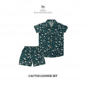 CACTUS Lounge Wear Set