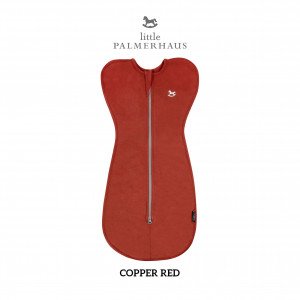 COPPER RED Bedong Instan