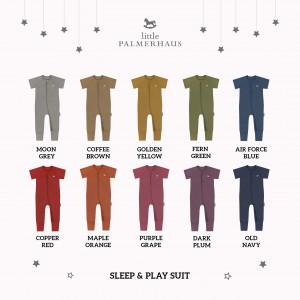 Baby Sleep & Play Suit