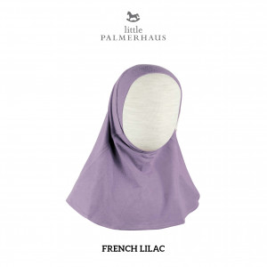 FRENCH LILAC Instant Hijab