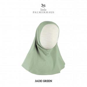 JADE GREEN Instant Hijab