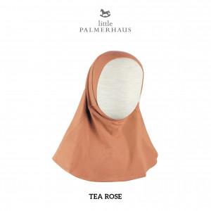 TEA ROSE Instant Hijab
