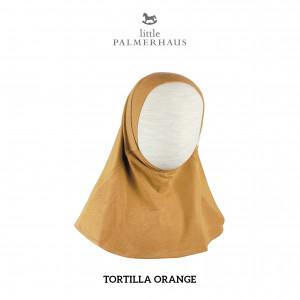TORTILLA ORANGE Instant Hijab