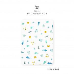 Sea Crab Tottori Baby Towel