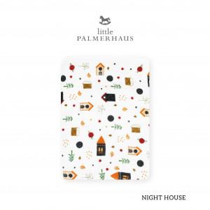 Night House Tottori Baby Towel