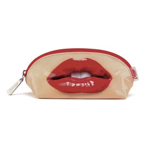 Catseye Lips Oval Bag