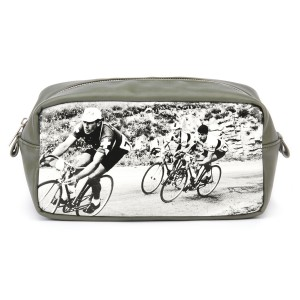 Catseye Cycling Wash Bag