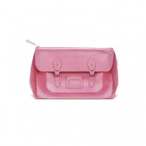Catseye Satchel Wash Bag