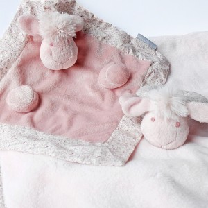 Cute Sheep Gift Set