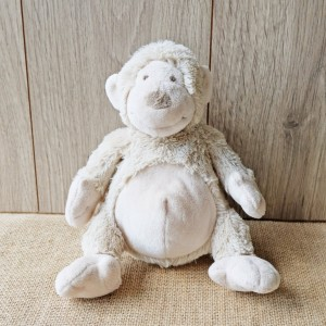 Lovely Monkey Plush Toy
