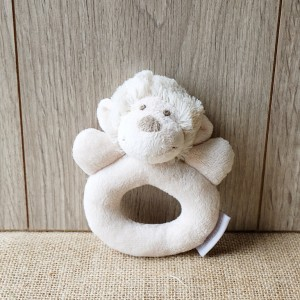 Lovely Monkey Rattle