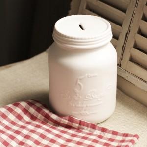 Minou Ceramic Bottle